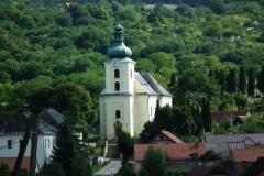 Kostel Polešovice