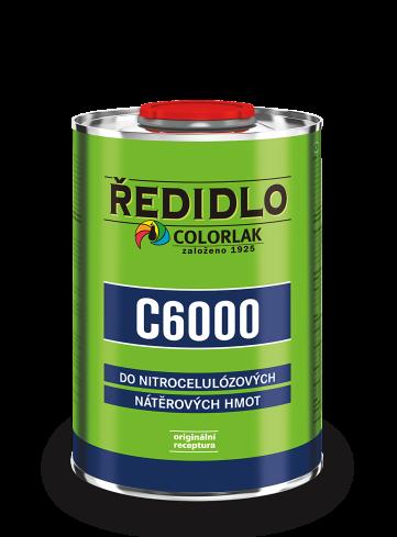 ŘEDIDLO C6000 nitro 4 L
