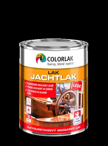JACHTLAK S1006 0.6l lesk Colorlak
