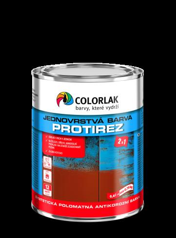 PROTIREZ barva S2015, 2,5 L