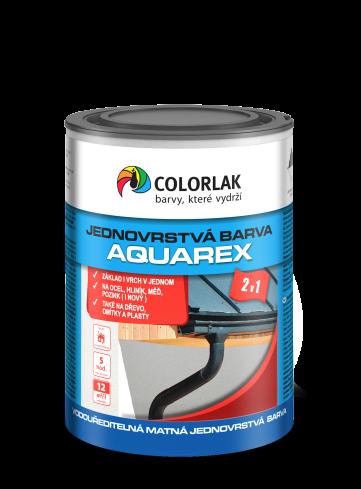 AQUAREX 3v1 barva V2115, 4 L