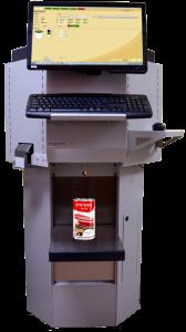 tonovaci automat